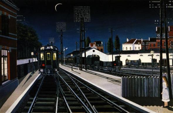 train-in-evening-1957