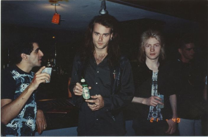 tumblr_mo4pavtysp1r2zb9zo1_1280w Jaz Coleman and Dwayne in Miami 1988